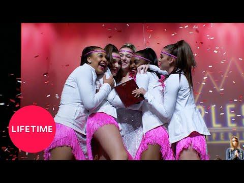 Dance Moms: Moms' Take: Hard Work Pays Off (Season 7, Episode 27) | Lifetime