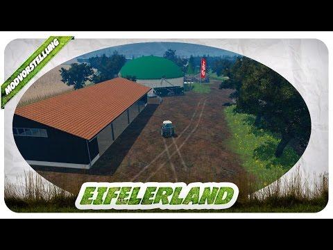 Eifel Erland v2.1
