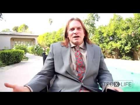 Interview with Adult Film Star Evan Stone (видео)
