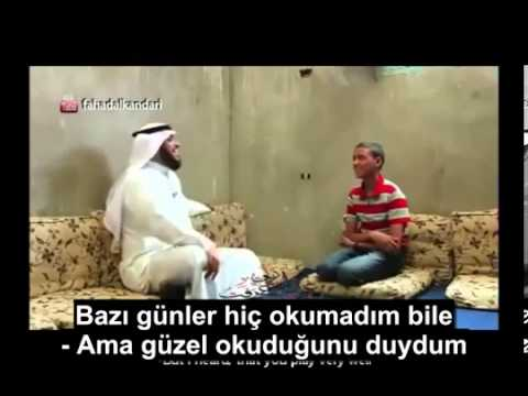 Video Gözleri Görmeyen Çocuk Tekrar Görmekte İstemiyor... Nedenini Kendisinden Dinleyin.mp4 download in MP3, 3GP, MP4, WEBM, AVI, FLV January 2017