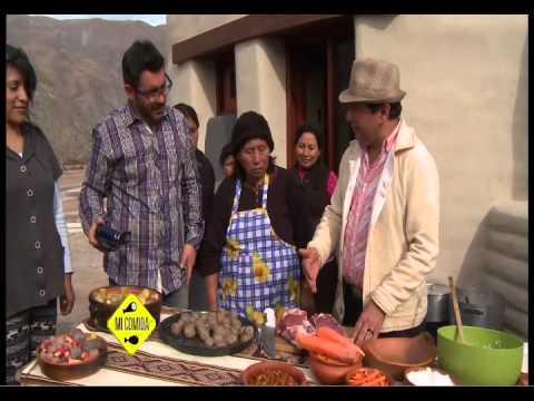 Tributo a la Pachamama en Jujuy