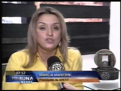 Apetit é destaque no jornal Tribuna da Massa