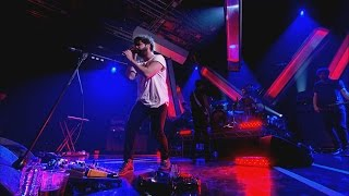 Foals - What Went Down - Later... with Jools Holland - BBC Two