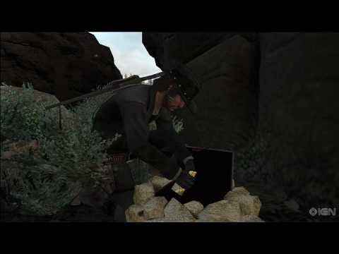 preview-Red Dead Redemption - Secret Treasure Locations (IGN)