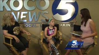 A young girl with a big voice – Eight-year-old Molly took the podium at a Midwest City Council meeting to fight for animals at her local animal shelter.SSubscribe to KOCO on YouTube now for more: http://bit.ly/1lGfjIlGet more Oklahoma City news: http://koco.com/Like us:http://facebook.com/koco5Follow us: http://twitter.com/koconewsGoogle+: https://plus.google.com/+KOCO/posts
