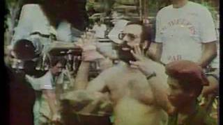 Segment on the making of Apocalypse Now (1979)