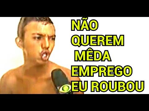 Vídeos engraçados - Preso Engraçado Alanzinho Maniçoba - Barra Pesada - Bandido Capeta (HD) (diabo) (PA) frases memes