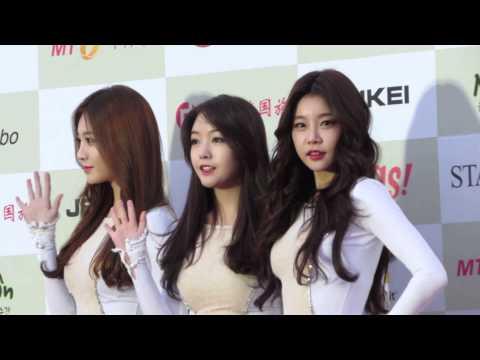 Awards - Recorded @ Gymnastic, Olympic Park, Songpa-Gu, Seoul, Korea 제4회 가온차트 K-Pop 어워드. (2015.01.28) www.newskorea.info.