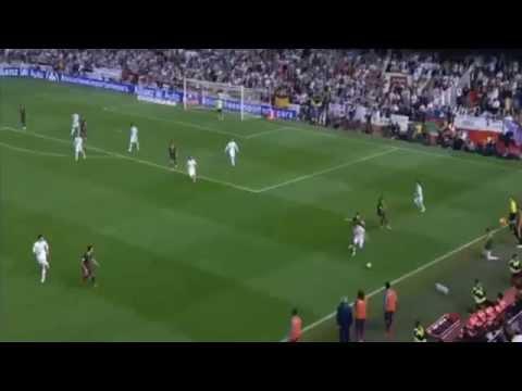 Gareth Bale hizo trampa – Copa del Rey 2014 [ #Garethbros ] Parody