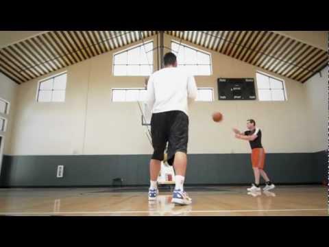 Jeremy Lin x Travis Ishikawa : SPARTA athletes