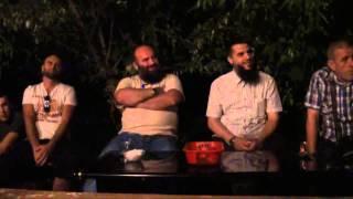 Fjalim gjat iftarit të përbashkët gjat Muajit Sheval - Hoxhë Bekir Halimi