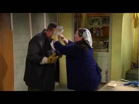 Mike & Molly 3.13 (Preview)