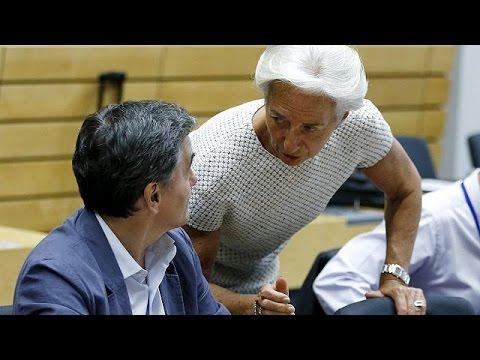 Eurogroup: Οριακές διαπραγματεύσεις για την Ελλάδα