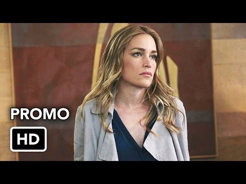Notorious Season 1 (Promo 'Critics')