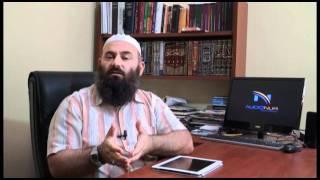 81.) Mbulohu e nderuara motër, para se të mbulohemi me dhe - Hoxhë Bekir Halimi (Sqarime)