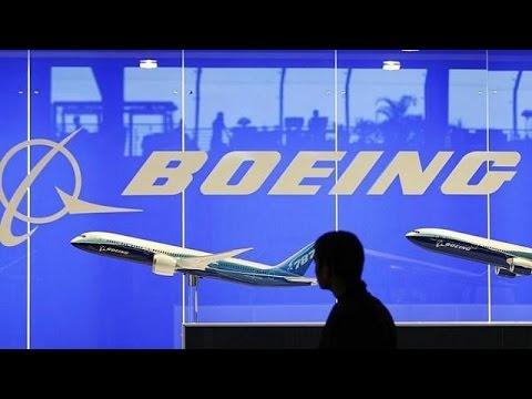 Στην Κίνα η πρώτη παραγωγική μονάδα της Boeing εκτός ΗΠΑ – corporate