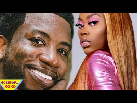 Gucci Mane is looking for a new artist, Asian Doll responds and she no longer works with Gucci