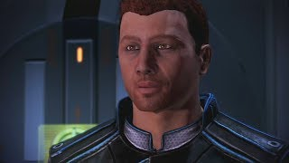 Playlist: https://www.youtube.com/playlist?list=PLbEKoKJnvYAjA3sHT9jVumNqv3Bd7Mt34Mass Effect Trilogy Kenneth and Gabby Romance Complete. All scenes between engineers Kenneth Donnelly and Gabriella Daniels from Mass Effect 2 to Mass Effect 3.
