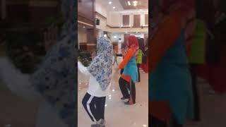Senam Islami Ceria