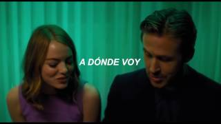 Ryan Gosling & Emma Stone - City of stars (Español)