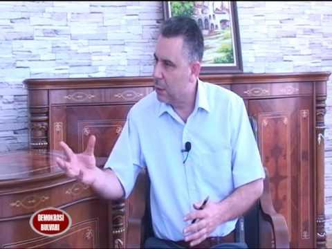 Başkan NEHİR Demokrasi Bulvarı'nın Konuğu