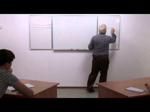 Курс лекций по дисциплине \Телевидение\. Система цветного телевидения СЕКАM