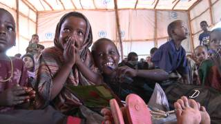 Save The Children´s Emergency Work In Ethiopia