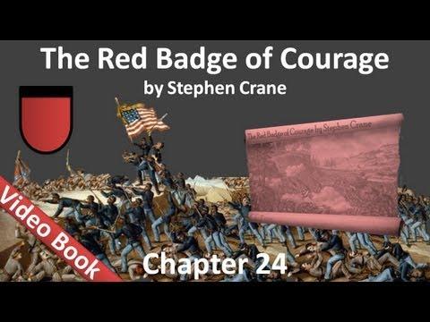 Vid�o de Stephen Crane