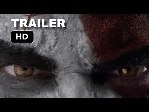 God Of War The Beginning Trailer #1 (2017) - Movie HD Fanmade