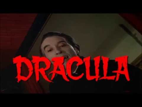 The Scars Of Dracula (1970) - Trailer