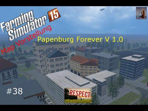 Papenburg Forever v1.1