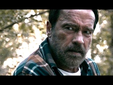 Maggie Official TRAILER (2015) Arnold Schwarzenegger Zombie Movie HD