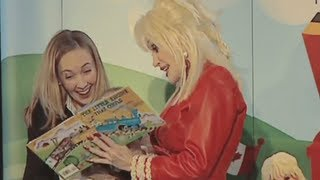 Dolly Parton's Imagination Library on PBS NewHour