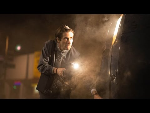 James King reviews Nightcrawler