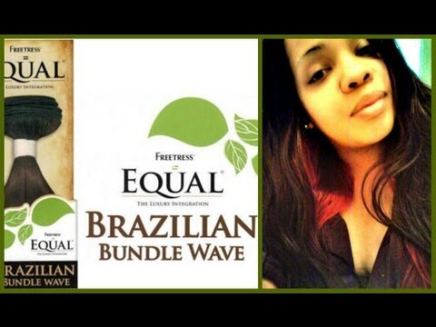 equal - A new line that has come out from Equal, it's my first time trying this hair and I wanted ti share it with you!!!!