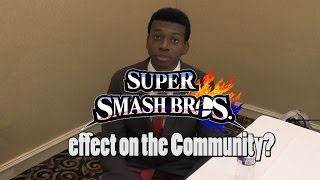 Effects on the Community (Interviews from D1, Hungrybox, Wizzrobe, Axe & MVD)