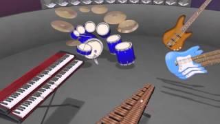 Sammy Simorangkir - Dia (Instrumental) Video