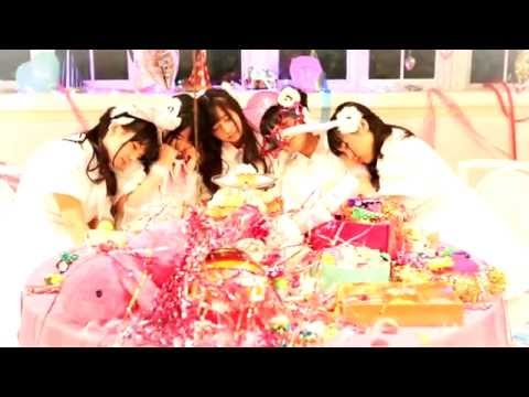 『Kiss me Happy』 フルPV (Ange☆Reve #アンジュレ )