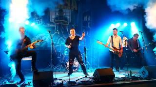 Video HaXna - Plamen živě