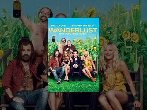 wanderlust - Linda (Jennifer Aniston) und George (Paul Rudd) sind ein supergestresstes Ehepaar aus New York. Als George seinen Job verliert und Lindas deprimierender Dokumentarfilm floppt, mssen sie ihr...