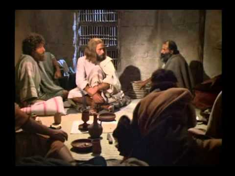 Jesus - The Jesus Movie 1979 Jesus of Nazareth,the son of God raised by a Jewish carpenter. Based on the gospel of Luke in the New Testament,here is the life of Jesus from the miraculous virgin birth...