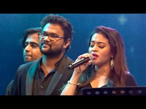 Video 11 Medleys Thuvaanam,Onnum puriyala D Imman Live in Singapore download in MP3, 3GP, MP4, WEBM, AVI, FLV January 2017