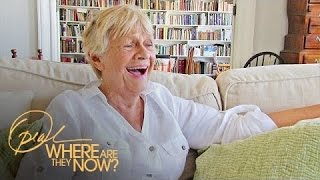 How 87-Year-Old Oscar Winner Estelle Parsons Defies Age | Where Are They Now | OWN