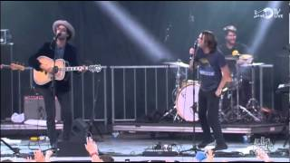 Nonton The Head and the Heart - Lost in My Mind (Live @ Lollapalooza 2014) Film Subtitle Indonesia Streaming Movie Download