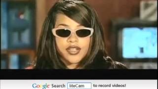 Rare Aaliyah Interviews (1996-2001) - YouTube