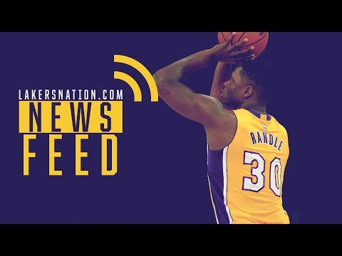 Video: Lakers Feed: Julius Randle 'Unlikely' To Remain In L.A., We Explain Why