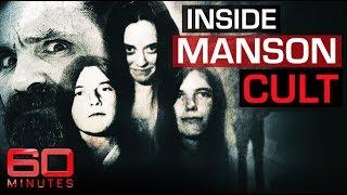 Video Inside Charles Manson's crazed cult | 60 Minutes Australia MP3, 3GP, MP4, WEBM, AVI, FLV September 2019