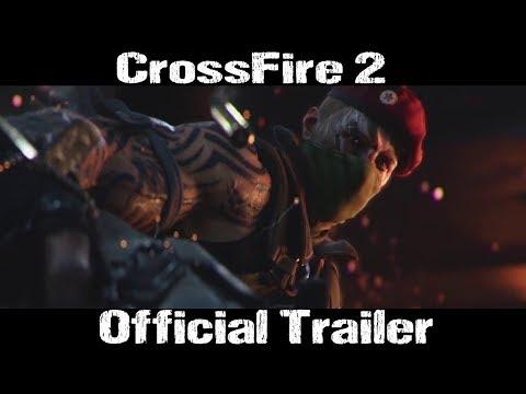 Crossfire GamePlay - 3# Clan War! - Thời lượng: 18 phút.