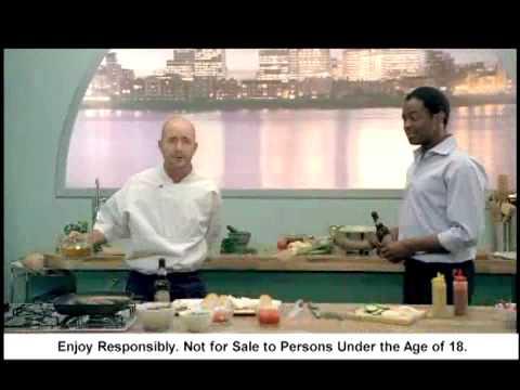 Hansa Beer - Business Tycoon TV ad