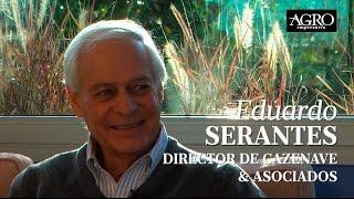 Eduardo Serantes - Director de Cazenave & Asociados